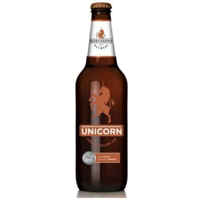 Robinsons Unicorn Premium Golden Ale (500ml, 4.2%)
