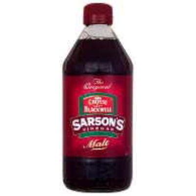 Sarson's Malt Vinegar (Malátaecet) 568ml