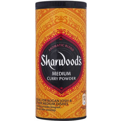 Sharwood's Medium Curry Powder