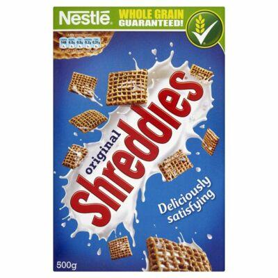 Nestlé Shreddies Original