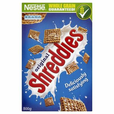Nestlé Shreddies Original