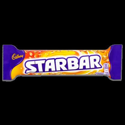 Cadbury Star Bar 49g
