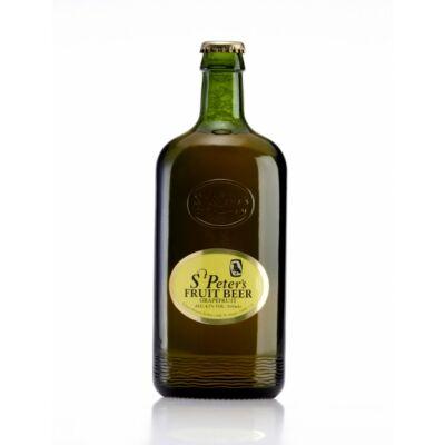 St. Peter's Fruit Beer (Grapefruit, 500ml, 4.7%)