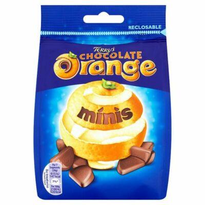 Terry's Choc Orange Bitesize 95g
