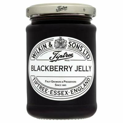 Tiptree Blackberry Jelly 340g