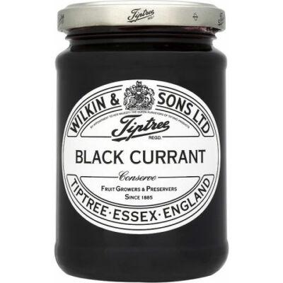 Tiptree Blackcurrant Preserve - Feketeribizli lekvár