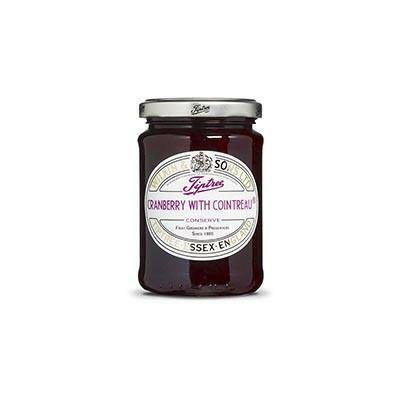 Tiptree Cranberry with Cointreau Conserve 340g