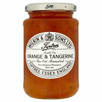 Tiptree Double One Orange & Tangerine Marmalade 454g
