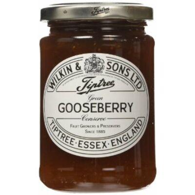 Tiptree Green Gooseberry Conserve 340g