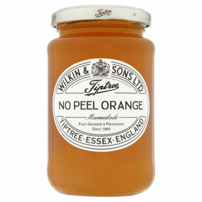 Tiptree No Peel Orange Marmalade 454g