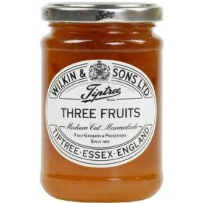 Tiptree Three Fruits Marmalade 340g