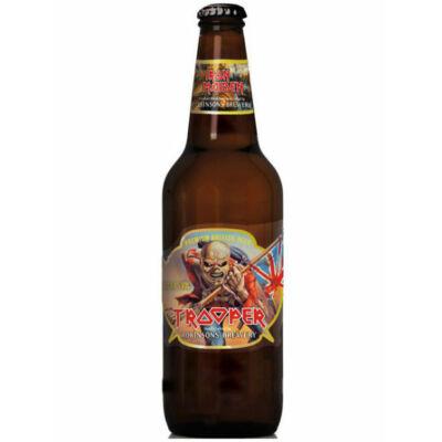 Iron Maiden Trooper Beer 500ml