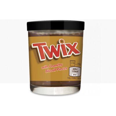 Twix Chocolate Spread – kenhető csokoládékrém 200G