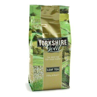 Yorkshire Gold Loose Leaf Tea Foil Bag 250g