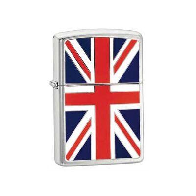 Zippo Union Jack Öngyújtó